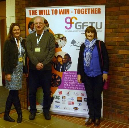 GFTU Progressive Summit