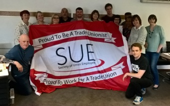 SUE Training Course May 2017