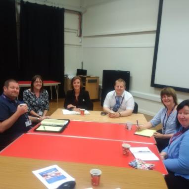 West Midlands BES meeting
