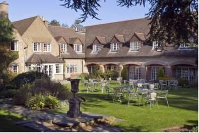 GFTU Training Centre, Quorn Grange, Leicestershire