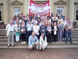 SUE Conference 2015