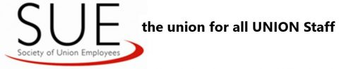 The union for all UNION Staff